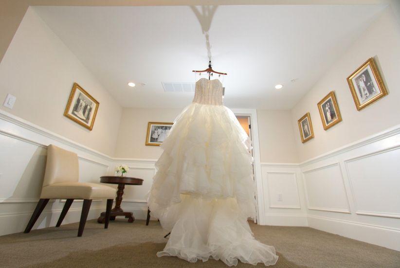 Tiempo comprar vestido novia
