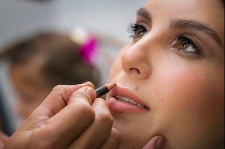 Las 8 cosas que debes evitar en el maquillaje de novia