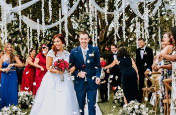 ¿Cuánto cuesta casarse por lo civil en Colombia?