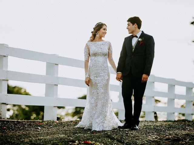 20 preguntas que podrían aparecer el día del matrimonio