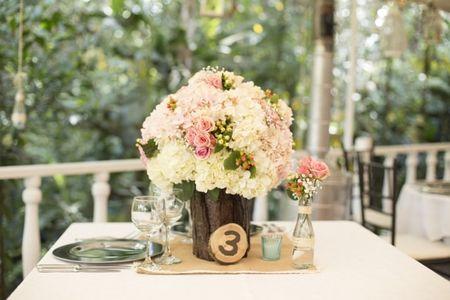 Ideas para organizar un matrimonio campestre for Decoracion boda campestre