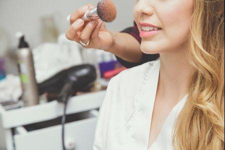 �C�mo escoger el mejor servicio de maquillaje y peinado?