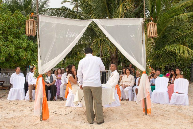 Matrimonio Simbolico Sierra Nevada : Matrimonios simbólicos