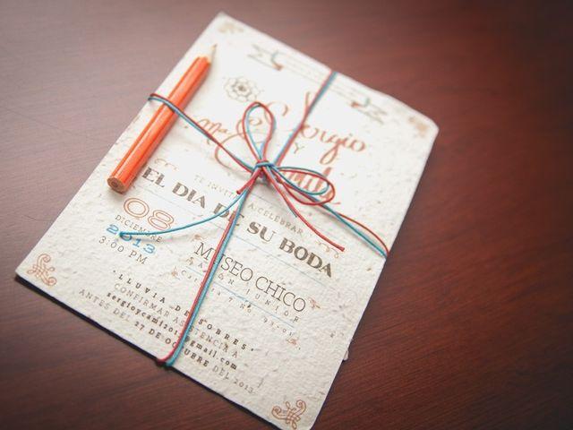 Tendencias 2016 para las invitaciones de tu matrimonio