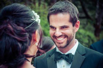 Agenda de belleza para el novio: a 3 meses del matrimonio