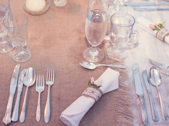 6 ideas para personalizar las servilletas