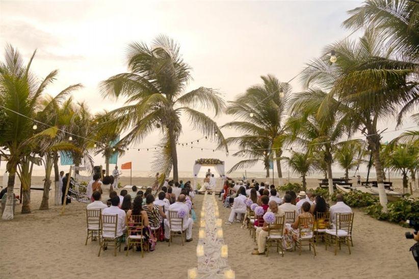 Matrimonio Catolico En La Playa Colombia : Todo lo que debes saber para un matrimonio en la playa