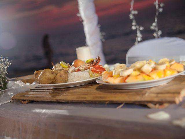 Tips para realizar un banquete íntimo
