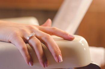 10 curiosidades del anillo de compromiso