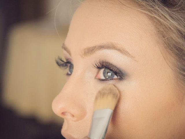 10 pasos para tu maquillaje de novia