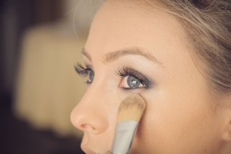 Cómo hacer para que tus ojos se vean más grandes con el maquillaje