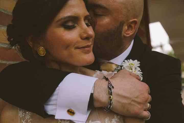 Mariage Fotografía de Bodas
