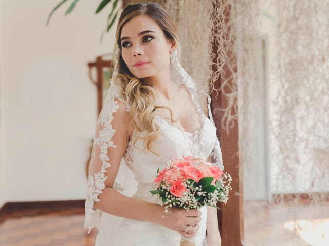 Peinados de novia para cabello suelto