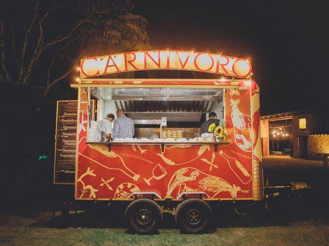 Comida sobre ruedas con la nueva tendencia de los food trucks