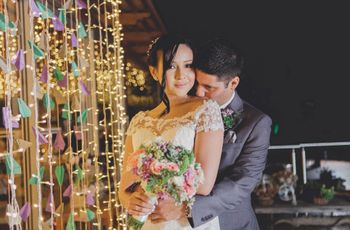 Momentos del matrimonio que necesitan una canción especial