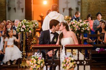 5 iglesias para casarse en el Cauca: Popayán