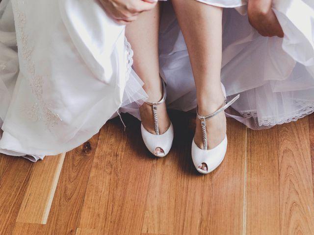 Zapatos de novia: ¡encuentra la inspiración que necesitas!