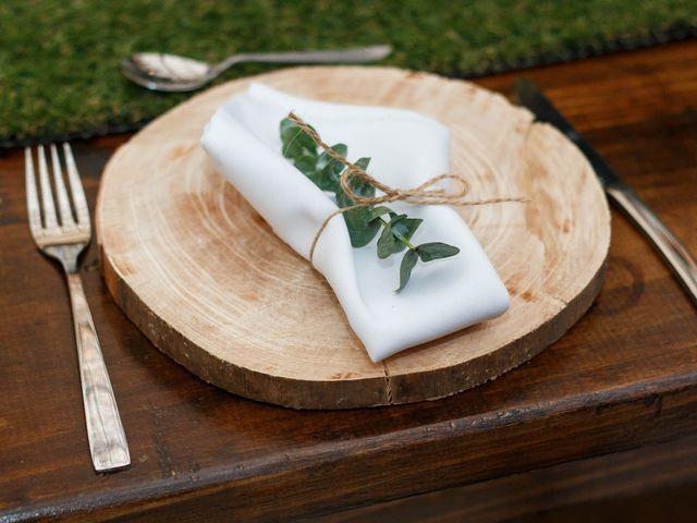 22 ideas para presentar las servilletas de forma decorativa