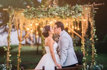 30 ideas para iluminar tu matrimonio