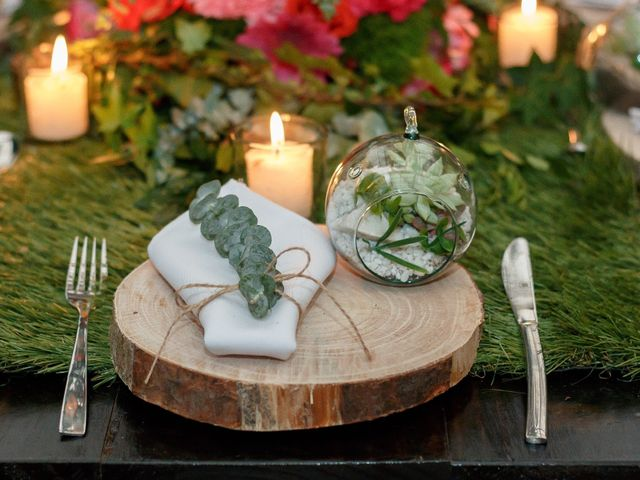 10 Tendencias 2017 para decoración de bodas