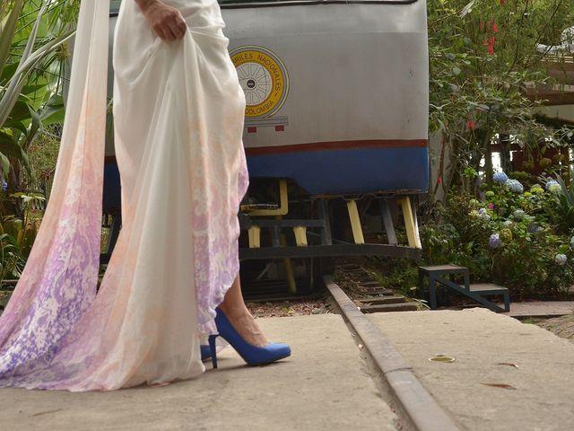 Trucos para caminar al altar con glamour y en tacones altos