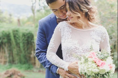 Ideas para pasar una noche de bodas encantadora