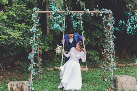 6 ideas para organizar un matrimonio campestre