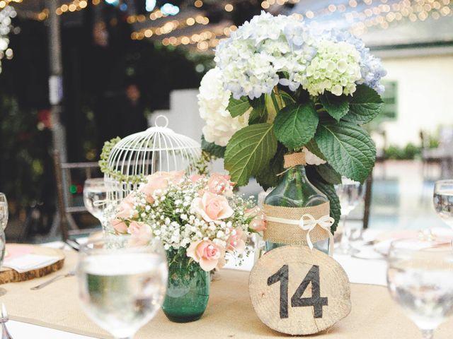 Centros de mesa para boda: 60 decoraciones inspiradoras