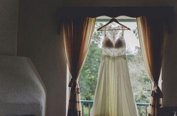 6 pasos para elegir tu vestido para el matrimonio civil