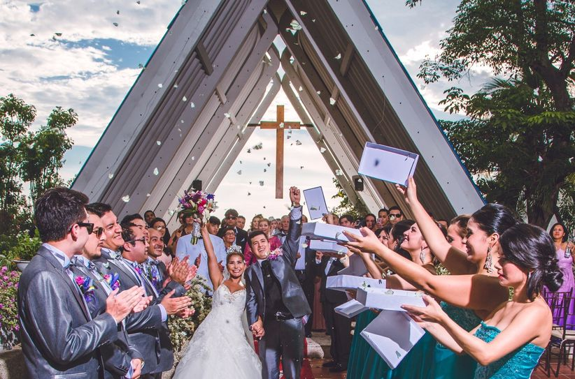 9762687b30 14 pasos sobre cómo celebrar una boda cristiana