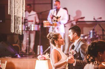 Las 50 canciones más sonadas en Colombia para la fiesta de matrimonio