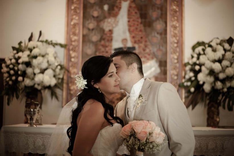 Matrimonio Catolico Con Un Ateo : El matrimonio católico paso a