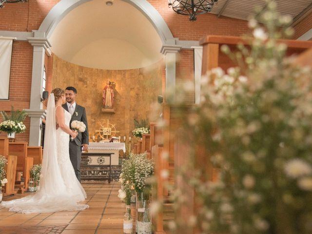 10 iglesias para casarse en Antioquia