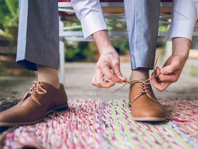 Descubre los estilos más conocidos en zapatos para novio