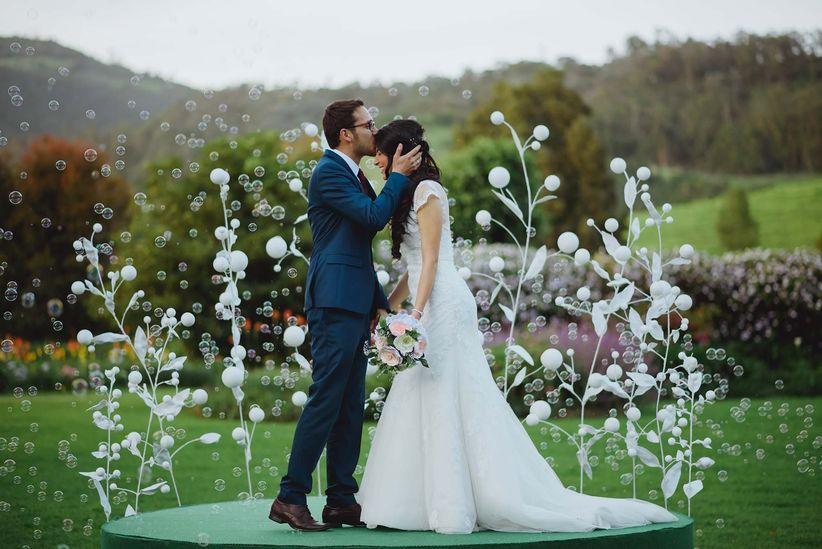 202c6f0f7 Qué deben hacer antes, durante y después del matrimonio