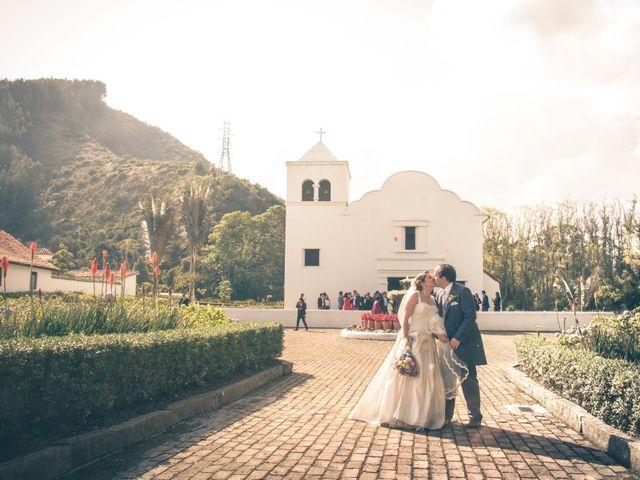 Iglesias para casarse en Cundinamarca, Boyacá y Tolima