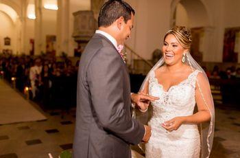 10 ideas para que tus invitados se enamoren de tu matrimonio