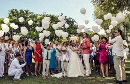 55 perfiles de invitados que puedes encontrar en tu matrimonio