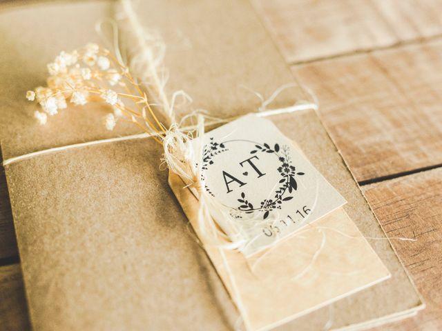 Sobres para invitaciones de matrimonio: 9 ideas de diseño