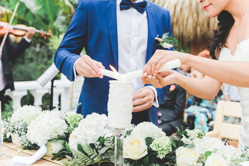Matrimonio Simbolico En Guatavita : Ceremonia de la luz qué simboliza y cómo se hace