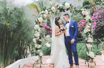 15 consejos para elegir los testigos de boda