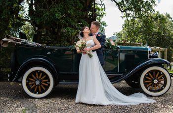 Consejos para elegir el carro de boda