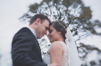 8 poemas inspiradores para dedicar en la ceremonia de boda