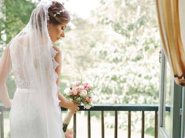 8 cosas que debes evitar si ya tienes tu vestido de novia