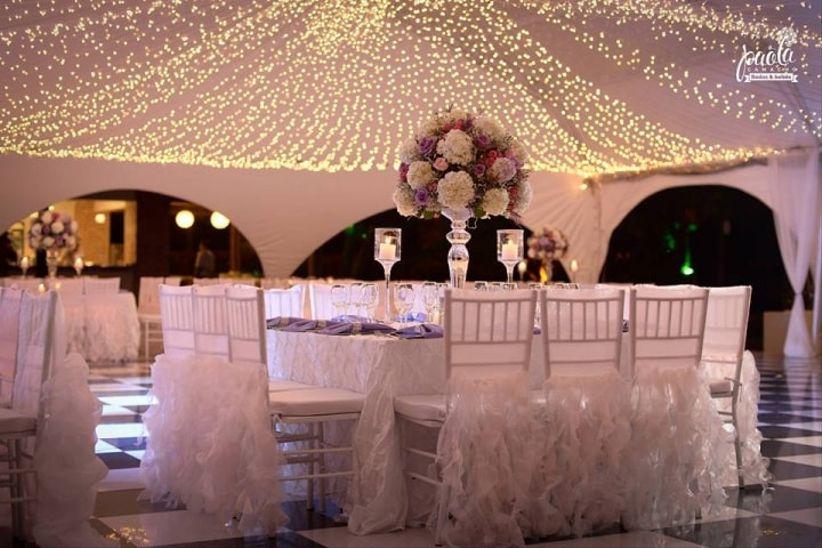Tema De Matrimonio : Temas para decorar tu matrimonio