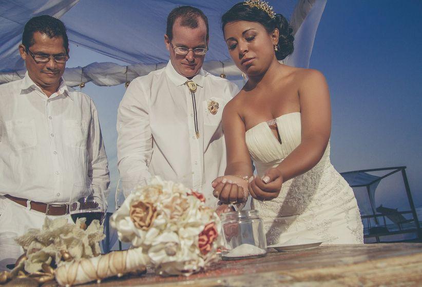 Matrimonio Simbolico De La Arena : Ceremonia de la arena un acto simbólico pero con gran