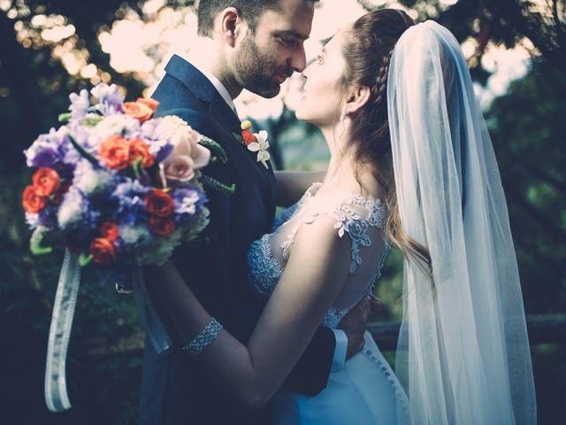5 claves para contratar al fotógrafo de tu matrimonio