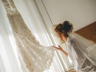 Comprar, alquilar o mandar a hacer el vestido de novia