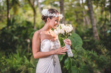 Test: ¿Cuál es el ramo de novia perfecto para ti?