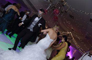 70 canciones bailables para la fiesta de tu matrimonio